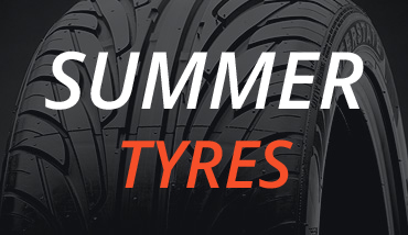Buy Summer Tyres in Wrexham