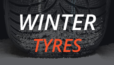 Buy Winter Tyres in Wrexham